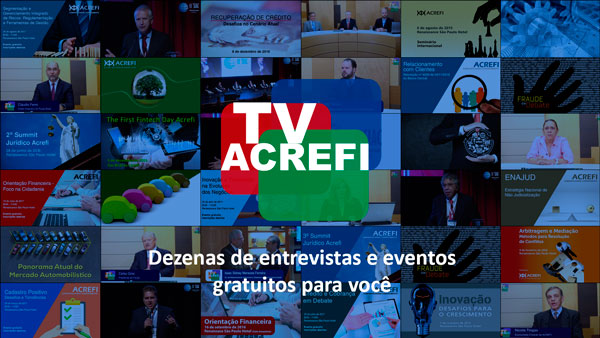 TV Acrefi